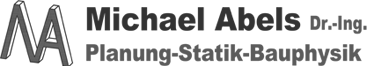 Michael Abels Dr.-Ing. Planung - Statik - Bauphysik